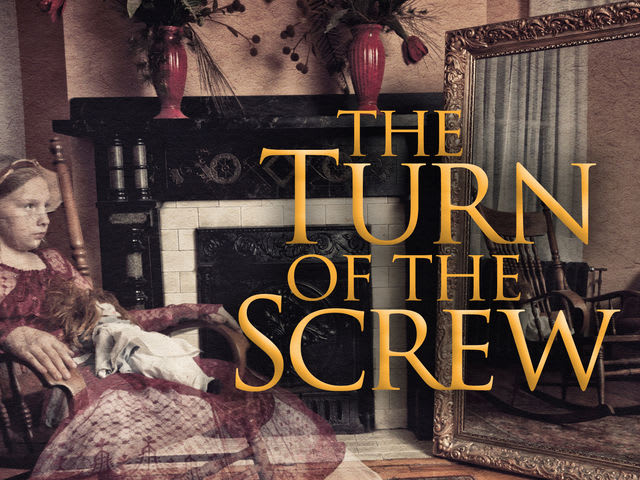 Who wrote The Turn of the Screw?