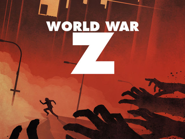 Who wrote World War Z?