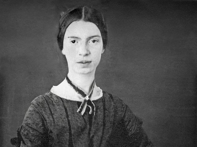 emily dickinson Edsitement celebrates the life and work of american poet emily dickinson, including her talents as baker and gardener.
