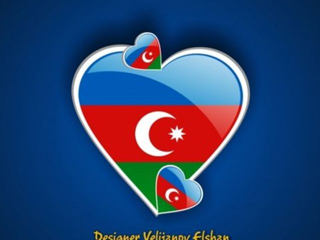 Showing some love for Azerbaijan?