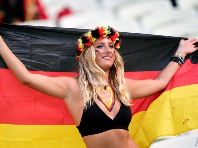 Fan of Germany?