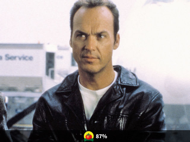 Image result for michael keaton rum punch