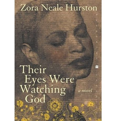 an analysis of the themes of dreams and judgment in the novel their eyes were watching god by zora n