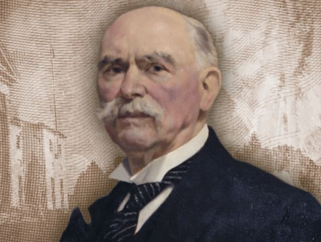 In what county was Douglas Hyde born?