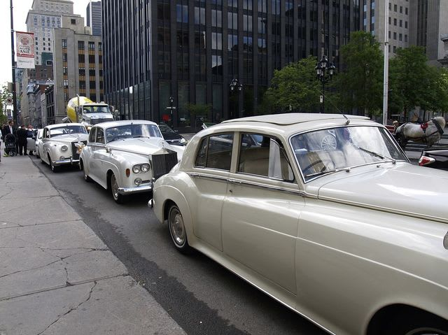 16. Which city has the largest number of Rolls-Royce cars?