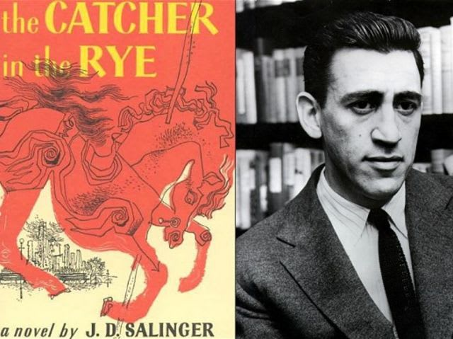 the loneliness of the world in the catcher in the rye a novel by j d salinger