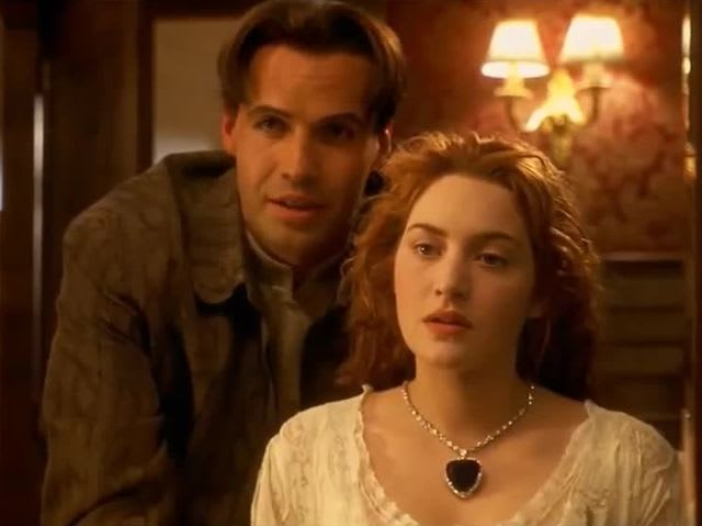 What was Rose's necklace called?