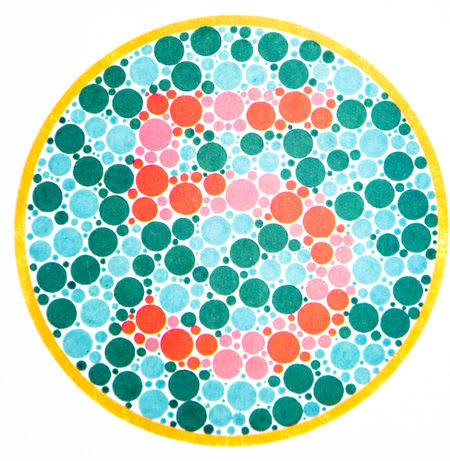 can you pass the color blind test playbuzz
