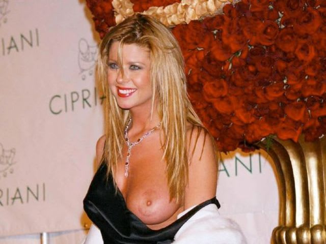 We're not sure about this one...Tara Reid insists she had no idea. What do you think?