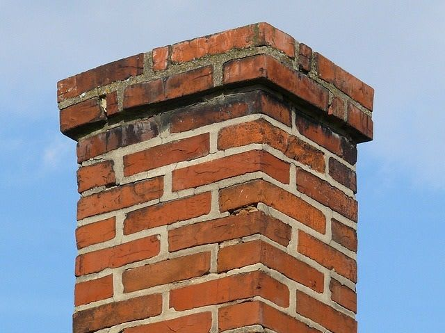 Hooray! You found the same chimney again!