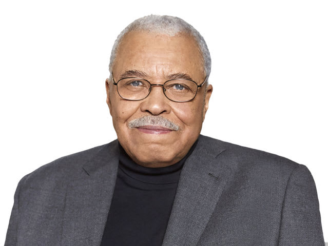 It's Darth Vader, I mean, James Earl Jones! He served in the Army.