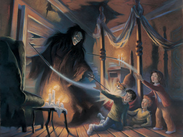 Are You a True Harry Potter Fan? - Gaming Central