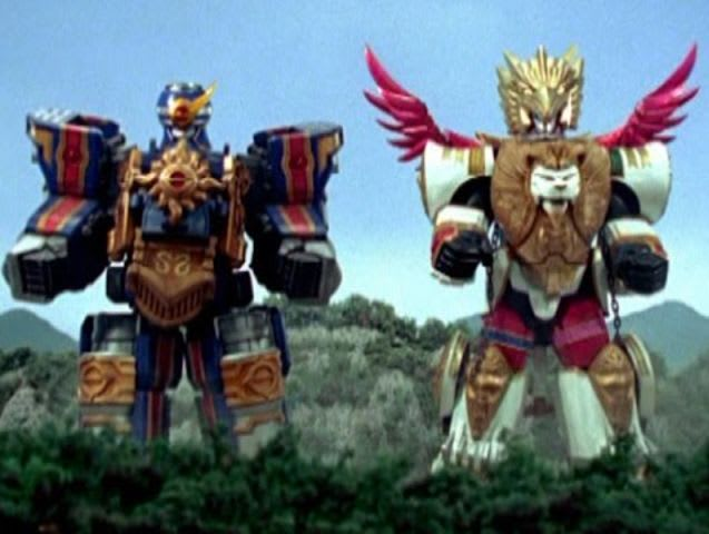 In Power Rangers Mystic Force, what item was added to their uniforms?