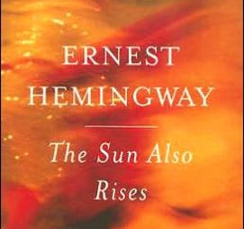 the sun also rises essay lost generation The lost generation essays ernest hemingway believes the generation that came of age after world war i is a lost generation this is apparent in the sun also rises, where his characters lack any direction, wasting their lives in a foreign land drinking, partying, and traveling as a way to escape rea.