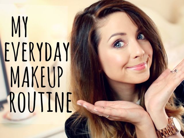 What Makeup Should You Wear Playbuzz