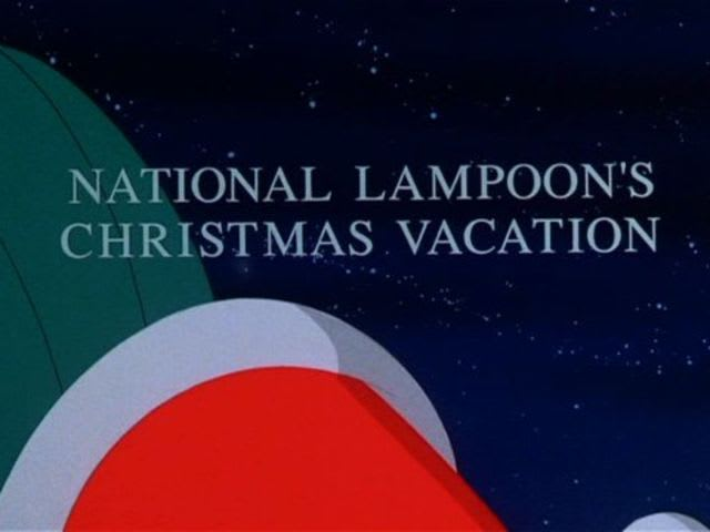 "Who starred in ""National Lampoon's Christmas Vacation""?"