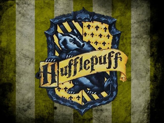 What are Hufflepuffs actually good at?