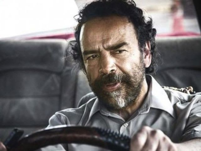 Gilberto Rodríguez Orejuela is a Narcos character!