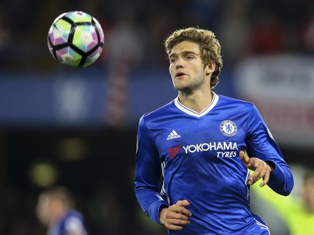 Marcos Alonso is a Premier League player!