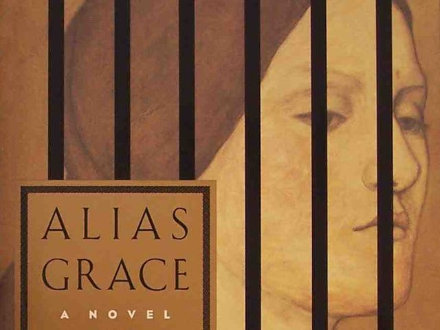 alias grace essays themes Alias grace study guide themes welcome to antistudy ace your next literature exam or assignment by reading one of our free essays, study guides.