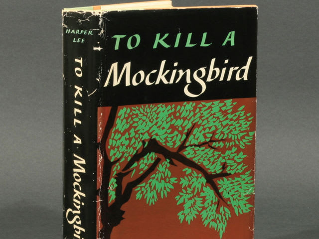 conveyance of truth in harper lees to kill a mockingbird To kill a mockingbird – march 2 harper lee's pulitzer prize winning novel sees racial injustice envelop a small lawyer atticus finch seeks the truth.