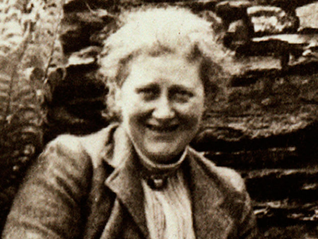 What book did author Beatrix Potter self publish today after getting many rejection letters in 1901?