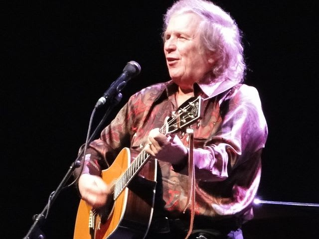 "Folk Singer Don McLean's version of ""American Pie"" was released today in 1971. What famous singer made a cover version of this song?"