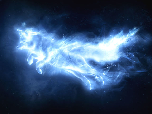 Pick your patronus: