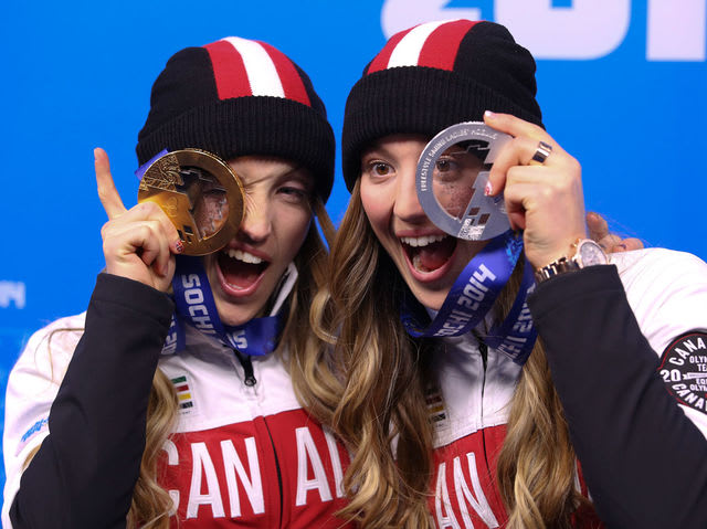 Canada has won 18 Olympic medals in freestyle skiing, including 9 at Sochi 2014. We have won 11 Olympic medals in alpine skiing and 7 in snowboarding.