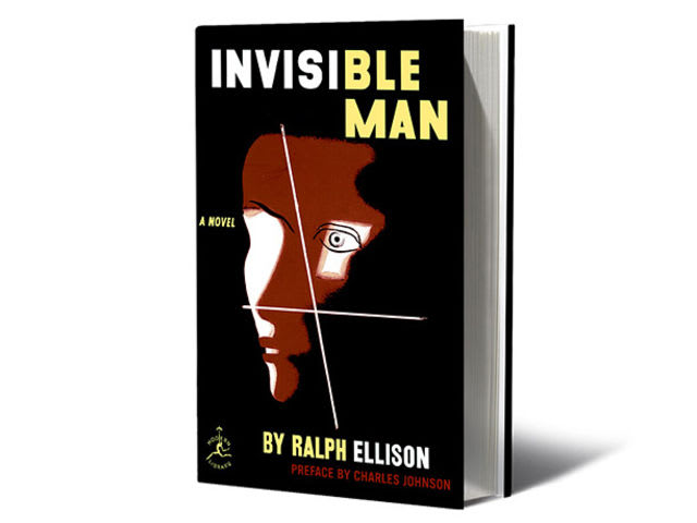 an analysis of the story invisible man by ralph ellison But, whatever the final verdict on invisible man may be, it does mark the appearance of a richly talented writer ralph ellison was born in oklahoma and educated at tuskegee institute he has shined shoes and played the first trumpet in a jazz orchestra.