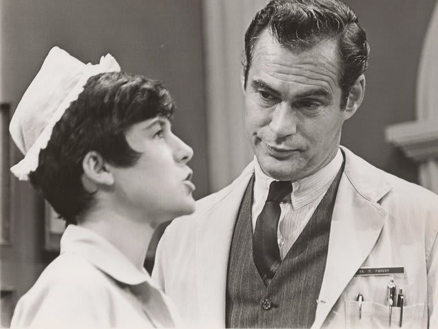 The Doctors aired on NBC daytime from 1963 to 1982. There were 5280 episodes produced. The series was set in Hope Memorial Hospital