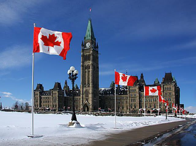 Ottawa was designated as Canada's capital today in 1857 by what queen?
