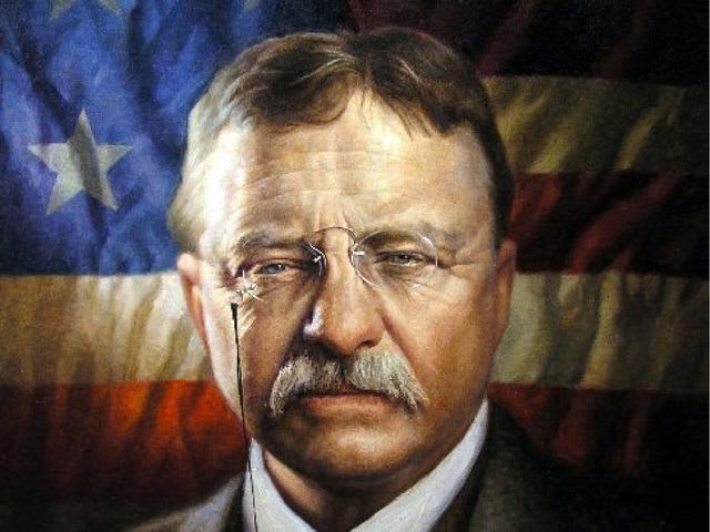 theodore roosevelts ideas about gender and civilization Gilded ages and gilded archaeologies of american exceptionalism ideas about civilization, gender promoters of the anglo-saxon race was theodore roosevelt.