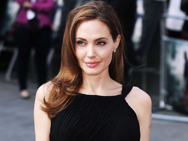 Why did Angelina Jolie had a double mastectomy, breast surgery?