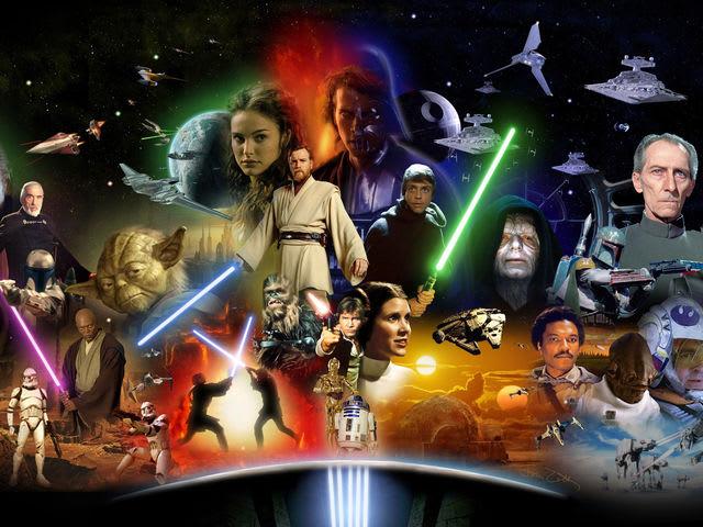 Звездные Войны С Чего Начать Знакомство
