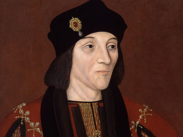 Answer: King Henry VII!