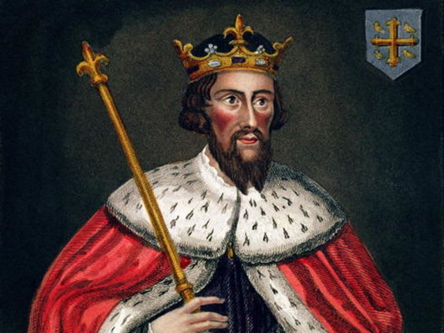 Answer: King Alfred the Great!