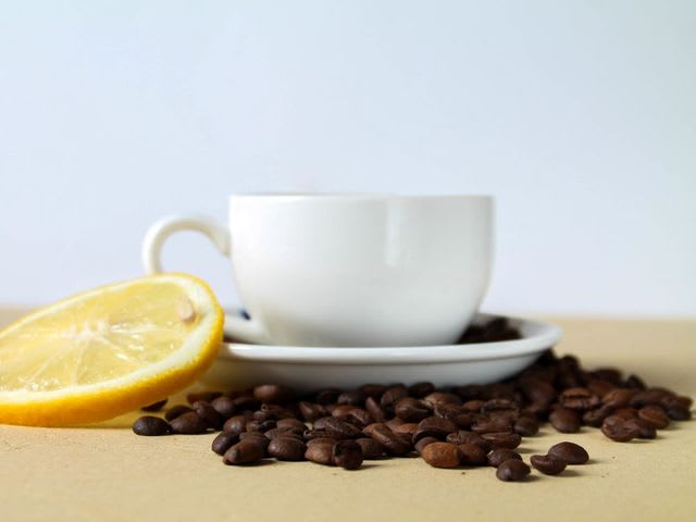 True or false: Coffee and tea count toward hydration.