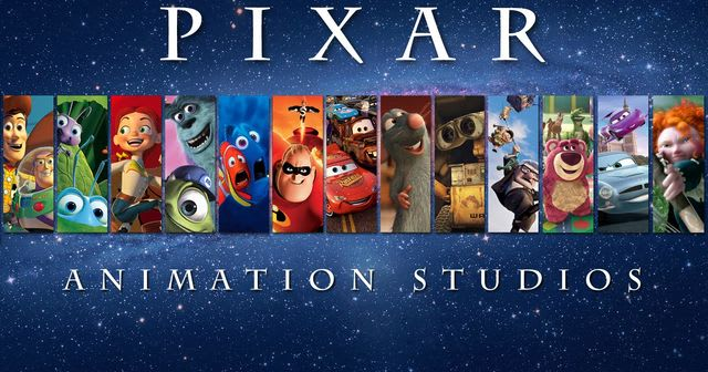 Which Pixar movie is your favorite?