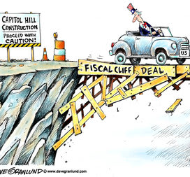 """Fiscal Cliff"" deal"