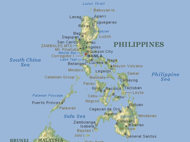 the philippines under the spanish colonial In the late spanish period, in contrast, spanish in the philippines during the spanish period under colonial government of spanish 1.