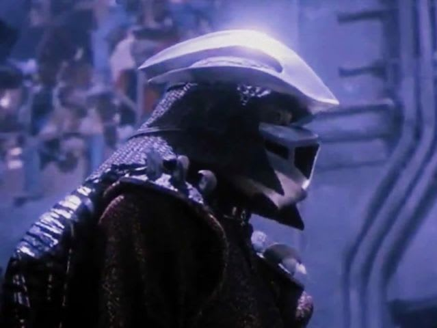 The Shredder's real name is ...