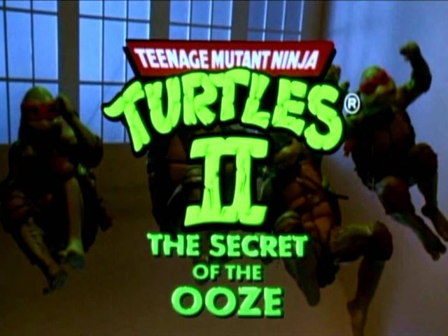 "In ""Secret of the Ooze"": What is the name of the pizza delivery boy the Turtles befriend?"