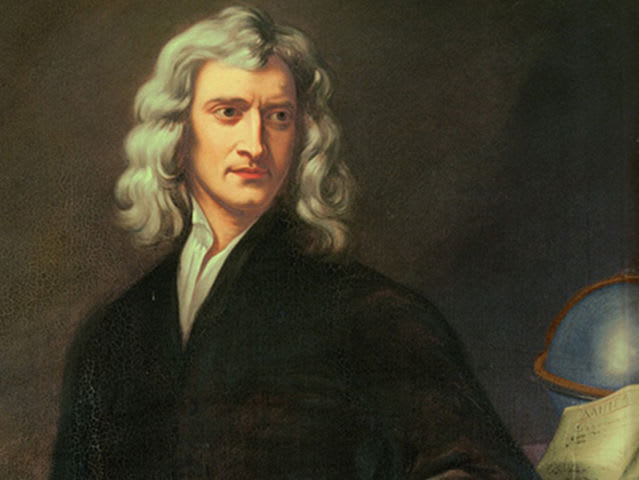 the history of sir isaac newtons fascination with gravitation Isaac newton was an english scientist and mathematician, who discovered gravitation and newtonian mechanics read this biography to find more on his life.