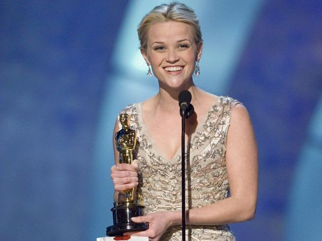 Reese Witherspoon has been nominated for two Oscars and won one Academy Award for Walk the Line in 2006.