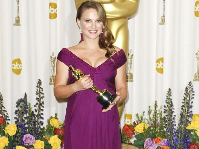 Natalie Portman has been nominated for three Oscars and won one Academy Award for Black Swan!