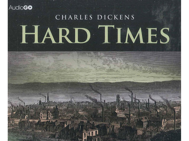 an analysis of the characters in charles dickens hard times This is the easton press edition of hard times for these times by charles dickens charles dickens: hard times let analysis of any dickens novel inhibit.