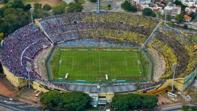 Uruguay postuló al estadio Centenario como sede de la final de la Copa Libertadores 2019