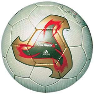 Diez curiosidades de los balones de los Mundiales de fútbol 0e85701e1d20d