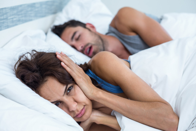 Four of the treatments will only be offered upon a request from the patient. These include surgery for snoring...